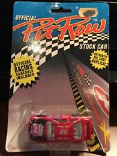 """""""Fun Stuf & Co."""" Lake Speed #66 Phillips 66 diecast 1:64th PIT ROW Series '92"""