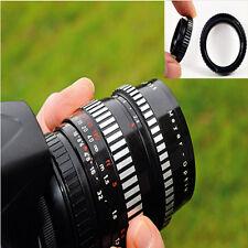 Ring-Adapter für 25mm 35mm 50mm CCTV Film Objektiv M4/3 NEX-Kamera Makro C zu CS