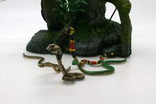GIANT SNAKES! – Pack of 4 DeeZee Miniatures DZ36 28mm Scale Fantasy Wargames ...
