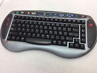 Polycom Wireless Keyboard SWK-8653WT 2583-50011-004 - SPANISH