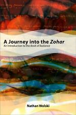 A Journey into the Zohar: An Introduction to the Book of Radiance-ExLibrary