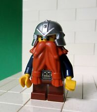 Lego Figura - Caballero Fantasía Era - Enano > Enano para Set 7048 - No: cas377
