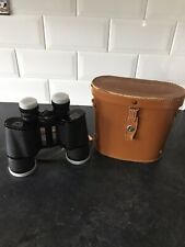 L & G Telstar Hard Coated Triple Tested 20 X 50 Binoculars Field 2.6' No 90887