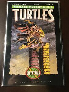 Teenage Mutant Ninja Turtles 54 VF/NM Mirage TMNT T-99