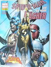 1 x Comic - Spider-Man und die neuen Rächer - Band 5 - Marvel