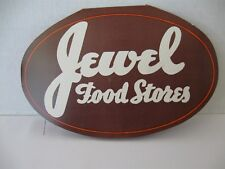 JEWEL FOOD STORE Sewing Needles Advertising Card Kit Vintage Collectible