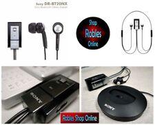 SONY DR-BT20NX Bluetooth Stereo Headset kabelloser Musikgenuss Original Sony GUT