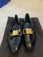 tods loafers 39.5
