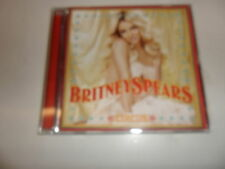 Cd   Britney Spears  ‎– Circus