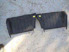 Porsche 911 / 912 Rear Seat Back Rest ( left and right)  FL #7