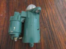 Volvo Penta Marine Diesel Engine Starter  D1-30  #21302969 3801350