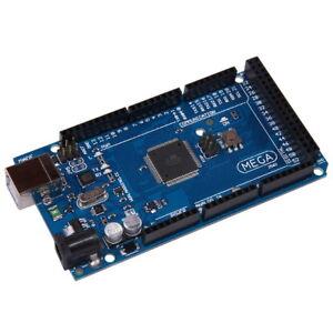 MEGA2560 R3 Arduino Module ATmega2560-16AU Board R3 + USB Câble