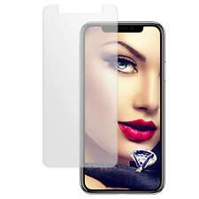 Protecteur d'ecran en verre trempée pour Apple iPhone 10, iPhone X