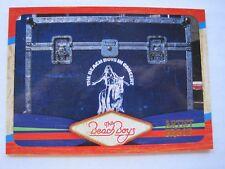 2013 Panini Beach Boys 50th Anniversary ARTIST PROOF #67  31/99