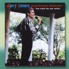 Daydream Believin' (Hits & Rarities) - Davy Jones (2009, CD NIEUW)