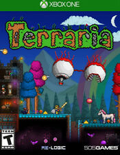 Terraria -- Special Edition (Microsoft Xbox One, 2014)