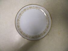 Sheffield imperial gold bread plate 4 available
