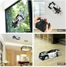 RC Wall Climbing Car for Kids with Dual Mode 360° Rotating Stunt Rechargeable