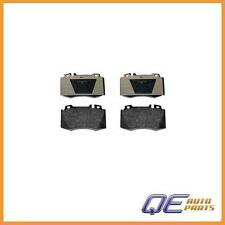 Front Brake Pads Jurid 0044200820 For: Mercedes W215 W220 CL500 ML500 CL600 S600