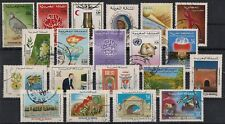 MOROCCO/MAROC - COMMEMORATIVES ONLY - Good Lot! - See Picture