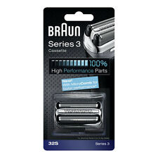 BRAUN 32S Series 3 wet&dry, CruZer6 Clean shave, Old Spice 81483732