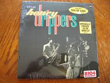 THE HONEY DRIPPERS 1984 EP SEALED ROBERT PLANT LED ZEPPELIN PAGE JEFF BECK