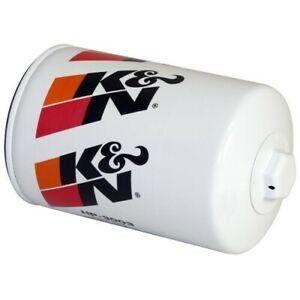 K&N Filters HP-3003 Gmc Various Models Oil Filter Perf-Gold  Eqv Z24