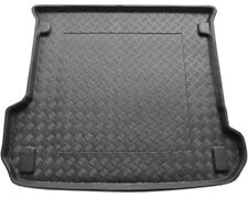 TAILORED PVC BOOT LINER MAT for Audi Q7 since 2015 7-seats