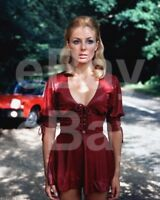 UFO (TV) Deborah Grant 10x8 Photo