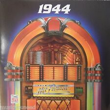 Time Life Your Hit Parade 1944 by Various Artists (CD 1990) 24 Songs VG++ 9/10