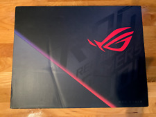 "ASUS Rog Core I7-9750h 512gb SSD  GTX 1650 15.6"" Full HD G531GT-BI7N6"