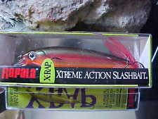 Rapala X-Rap XR10 RUCW RUSTY CRAWDAD Suspending Slashbait -  Bass/Pike/Walleye