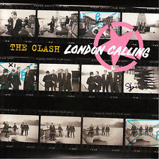 "7"" the CLASH london calling 2012 RECORD STORE DAY 2012 SINGLE RSD sealed PUNK"