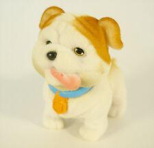 CICCIO le Bulldog + sa carte - Puppy  in my Pocket  Série 2