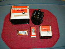 NOS DELCO TUNE UP KIT 1960-61 CHEVROLET CORVAIR MONZA