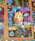 DRAGON BALL Z DBZ DBS HEROES GOD MISSION CARD PRISM CARTE CP HGD7-SCP2 JAPAN M