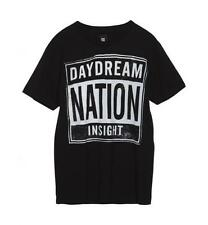 Insight Microsleep Tee (L) Dirty Boot Black 311500-7832-L
