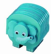 Chunk Safari Elephant by Barron's Educational Series(Board book)