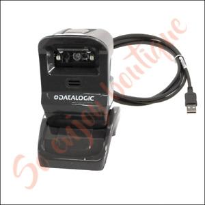 Datalogic GPS4400 - scanner code-barre USB - Barcode scanner 2D Laser Usb-Cable