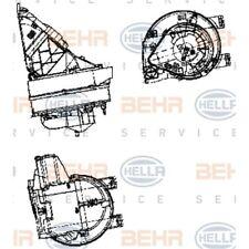 ORIGINAL HELLA Innenraumgebläse Citroen Fiat Peugeot Bj.94- 8EW009158-391