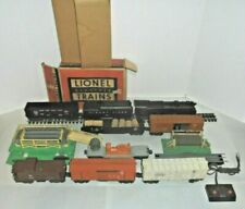 LIONEL VINTAGE O GAUGE TRAIN SET
