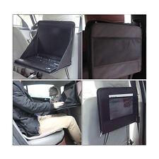 Car Travel Laptop Holder Tray Bag Work Desk Food Table Mounts Back Seat Stand