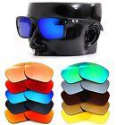 Polarized IKON Iridium Replacement Lenses For Oakley Holbrook Sunglasses