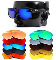 Polarized IKON Iridium Replacement Lenses For Oakley Holbrook Sunglasses
