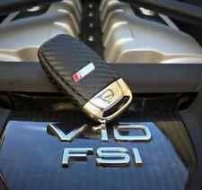 Typ 42 MK1 Audi R8 RS Coupé Spyder Schlüsselfolie Carbon Aufkleber Key