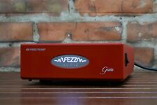 More details for fezz audio gaia pre amp mm for  turntable  from hifi vintage