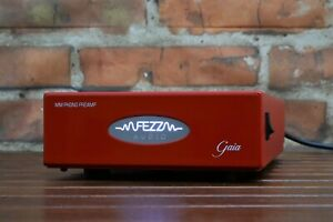 FEZZ AUDIO Gaia Pre amp MM for  turntable  from HIFI Vintage