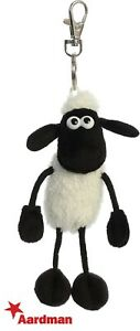 "Aurora - Shaun The Sheep - 5"" Shaun The Sheep Clip On"