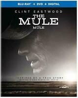 The Mule (Bilingual) - Blu-ray + DVD (2019)