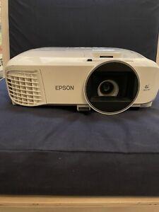 Proyector Epson TW5600